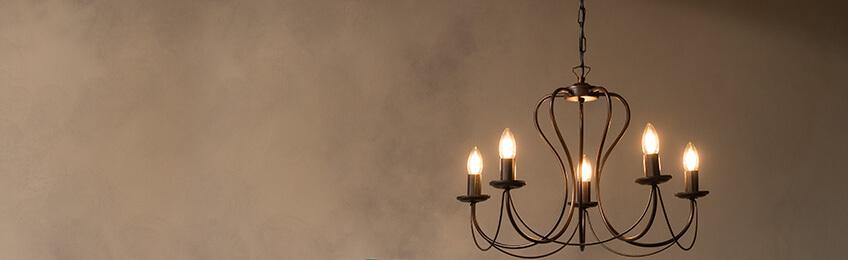 Πολυέλαιοι LED
