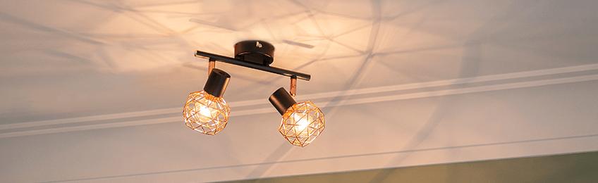 Σποτάκια οροφήσ LED