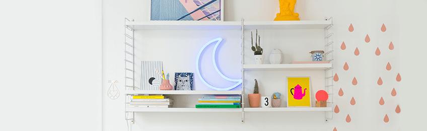 Φωτιστικά τοίχου LED