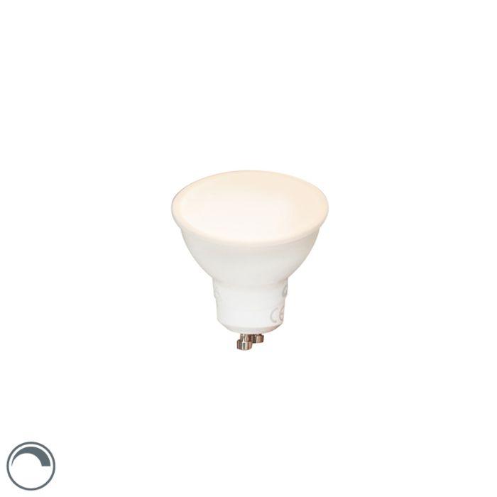 Λαμπτήρας-LED-dimmable-LED-6W-450-lm-2700K