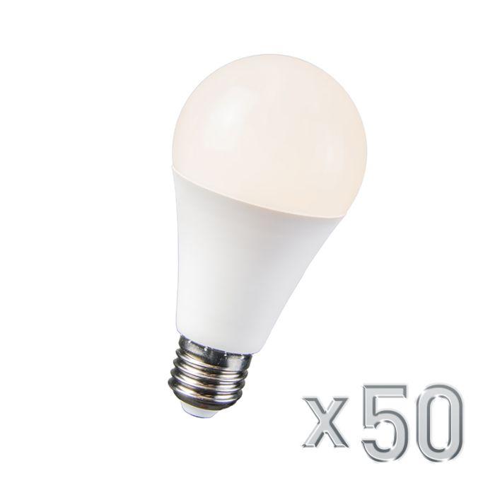 Λάμπα-LED-10W-E27-B60-σετ-50