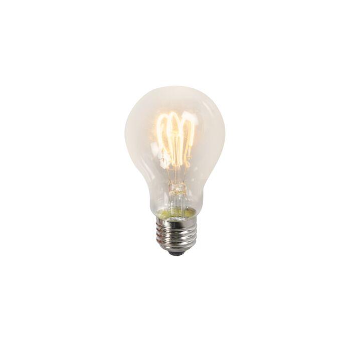 Λυχνία-LED-στριμμένου-νήματος-A60-3W-2200K-διαυγής