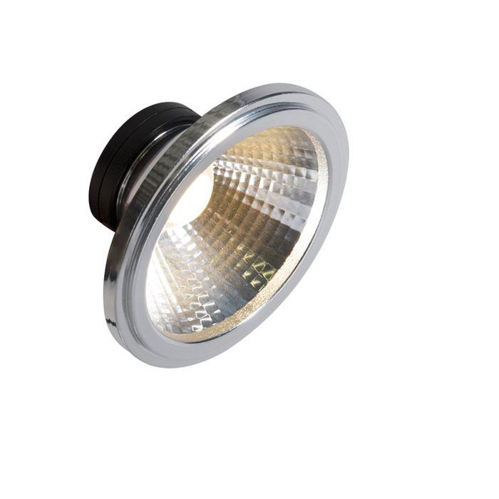 AR111-LED-λυχνία-COB-7W-24-°