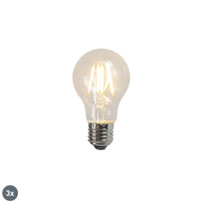 Λάμπα-LED-νήματος-A60-4W-2700K-σετ-3
