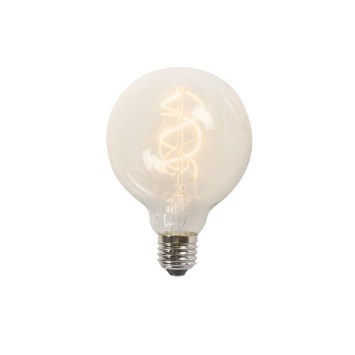 Λυχνία-LED-στριμμένου-νήματος-G95-5W-2200K-διαυγής