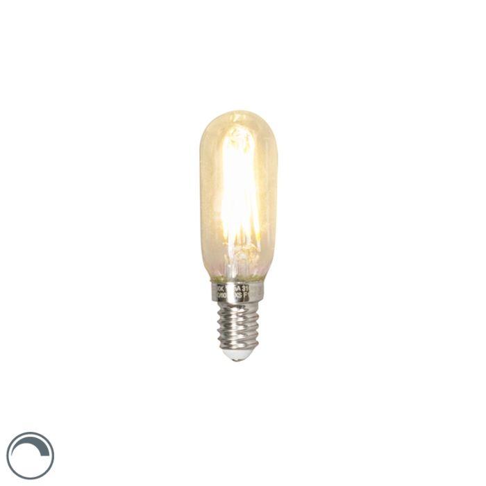 Σωλήνας-λαμπτήρα-νήματος-LED-E14-240V-3,5W-310lm-T24-με-δυνατότητα-ρύθμισης