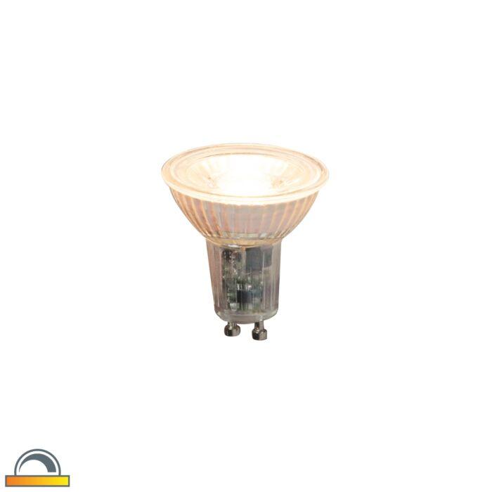 Λαμπτήρας-LED-dimmable-LED-5.5W-360lm-2000K---2700K