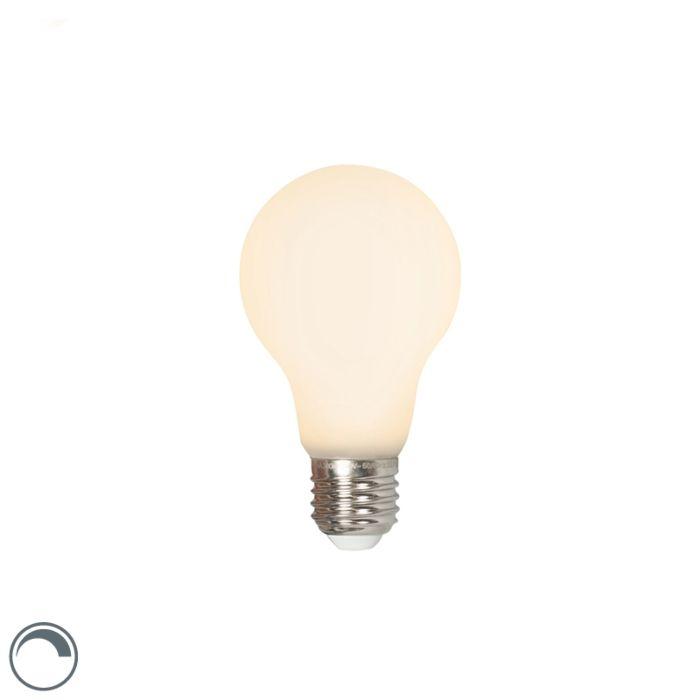 LED-E27-240V-4W-380lm-με-δυνατότητα-ρύθμισης