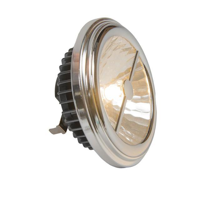 Ανακλαστήρας-AR111-G53-15W-24-°-ζεστό-λευκό