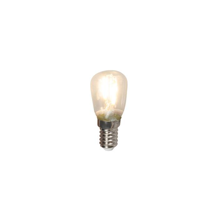 Λάμπα-πινάκων-νήματος-LED-E14-240V-1W-100lm-T26