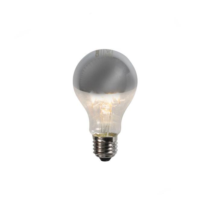 Φωτιστικό-νήματος-κεφαλής-καθρέπτη-LED-240V-4W-370lm-διαφανές-2700K
