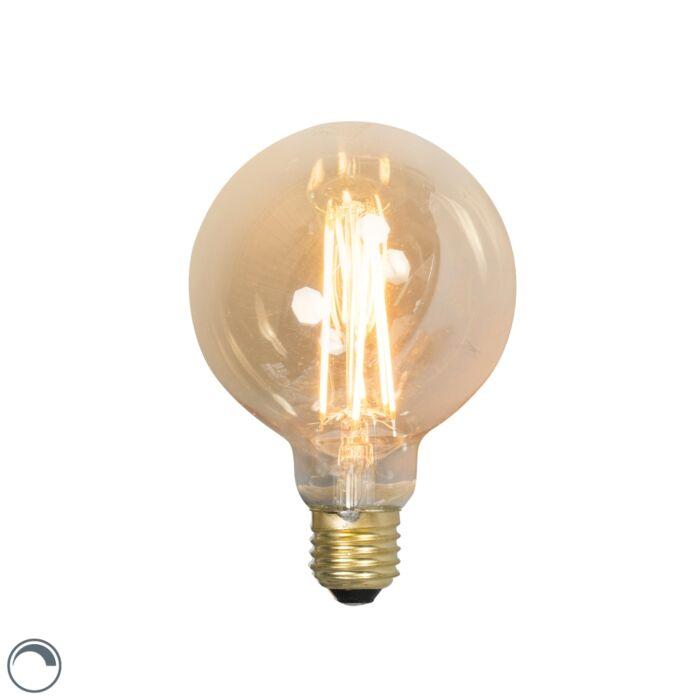 Λαμπτήρας-LED-με-μακρά-νήματα-E27-240V-4W-320lm-με-δυνατότητα-ρύθμισης