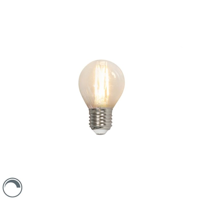 E27-dimmable-LED-νήμα-P45-ball-lamp-3,5W-350lm-2700-K.