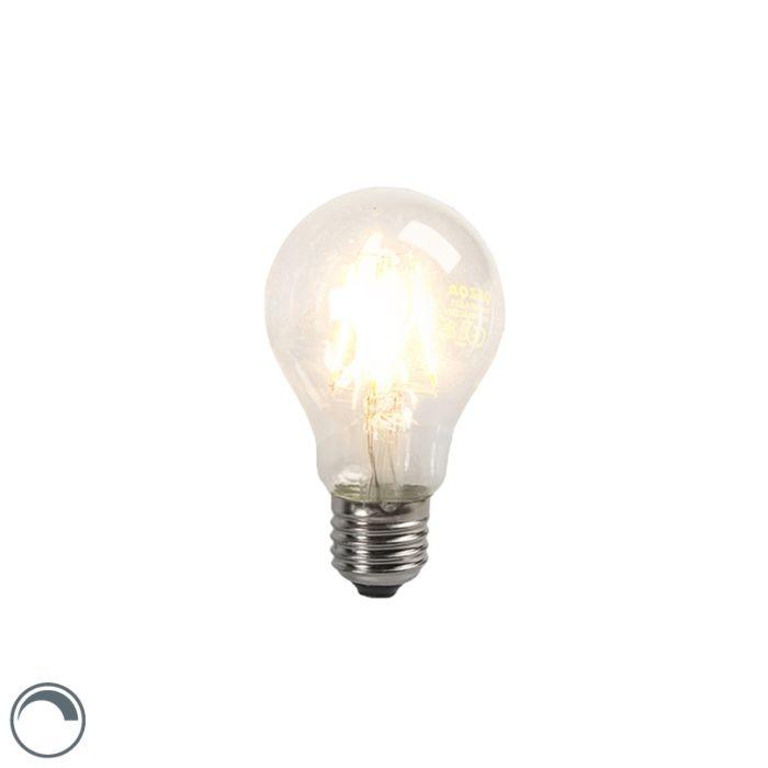 Λυχνία-πυράκτωσης-LED-με-δυνατότητα-dimmable-4W-390LM-2200K