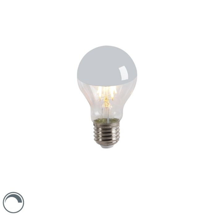 LED-καθρέφτης-λαμπτήρα-νήματος-E27-240V-4W-300lm-A60-με-δυνατότητα-ρύθμισης