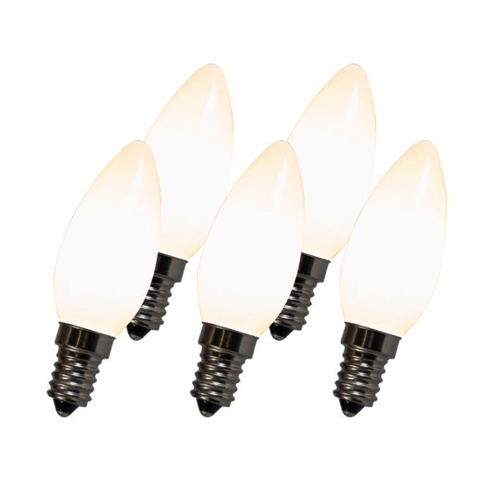 Λάμπα-LED-νήματος-C35-E14-2W-2700K-λευκό-σετ-5