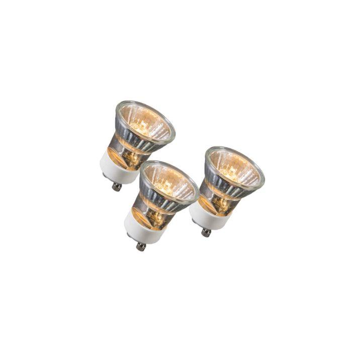 Σετ-3-λαμπτήρων-αλογόνου-GU10-35W-230V-35mm