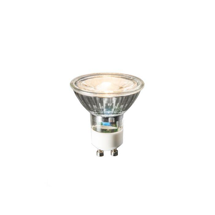 Λαμπτήρας-LED-GU10-COB-3W-230-lm-2700K