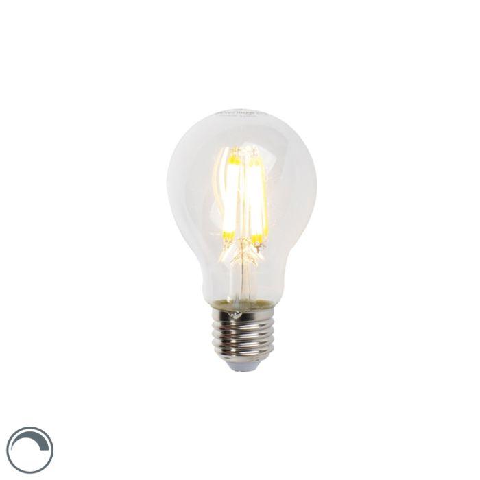 Φωτιστικό-νήματος-LED-E27-7W-806lm-A60-διαυγές