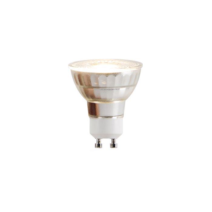Λαμπτήρας-LED-GU10-COB-5W-380LM-2700K