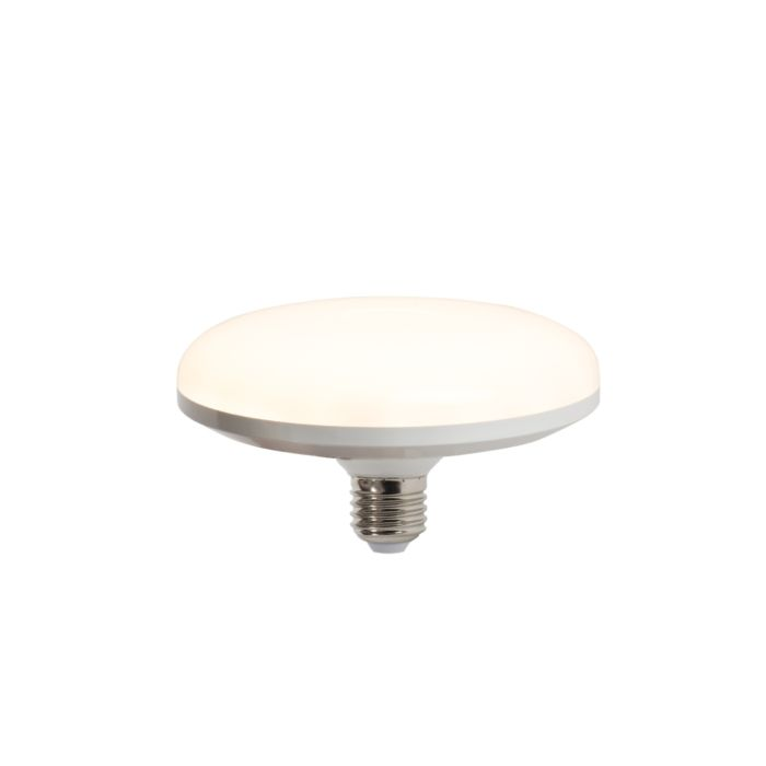 Λυχνία-LED-UFO-E27-18W-ζεστό-λευκό