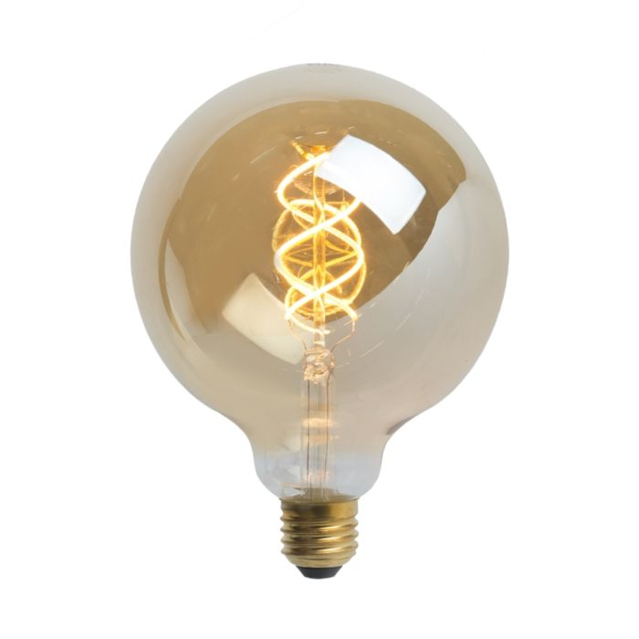 LED-λαμπτήρας-σφαίρας-νήματος-E27-5W-300-lumen-ζεστό-λευκό-2200K