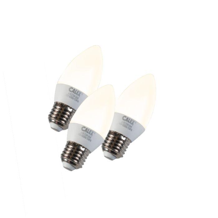 Σετ-3-λαμπτήρων-LED-E27-5W-240V-2700K-με-δυνατότητα-ρύθμισης