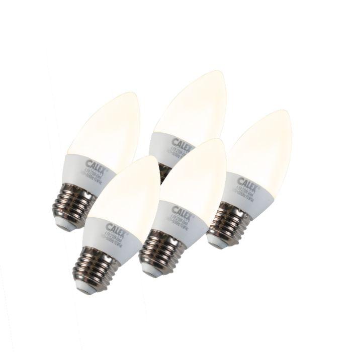 Σετ-5-λαμπτήρων-LED-E27-5W-240V-2700K-dimmable