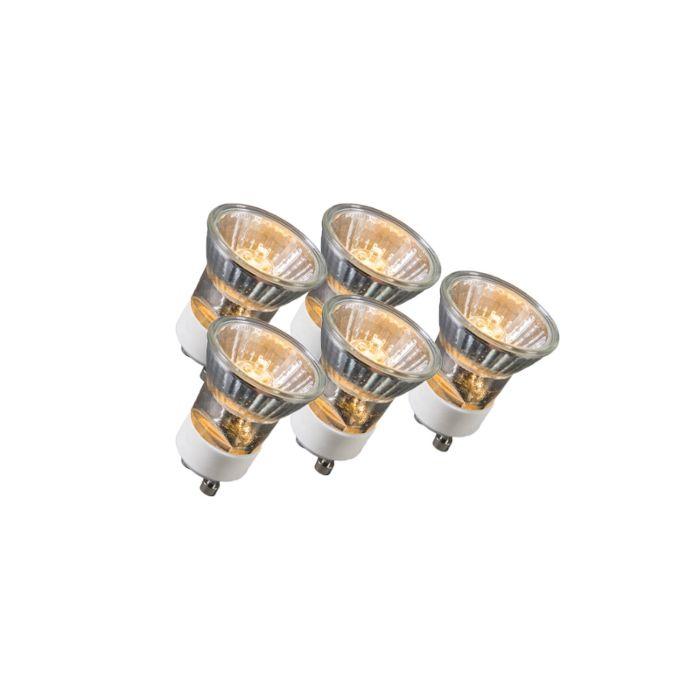 Σετ-5-λάμπες-αλογόνου-GU10-35W-230V-35mm
