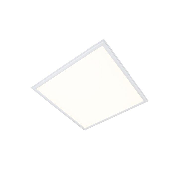 Πάνελ-LED-29W-3600-lumen-ζεστό-λευκό-3000K-τετράγωνο