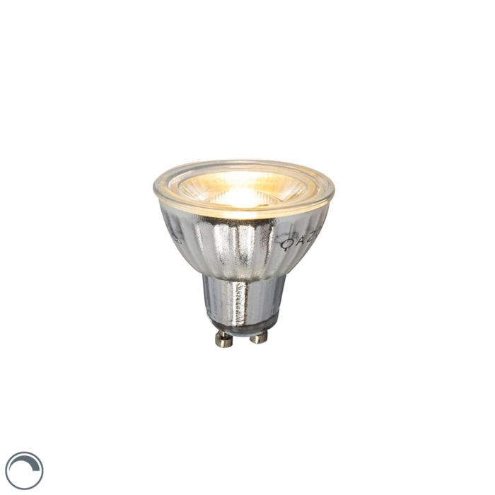 Λαμπτήρας-LED-GU10-7W-500LM-2700K-με-δυνατότητα-λήψης
