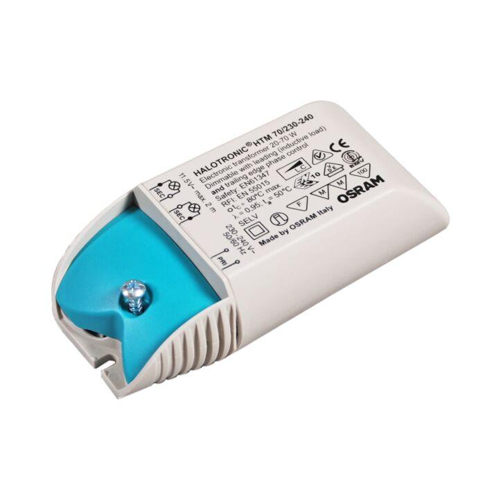 Μετασχηματιστής-ποντικού-Osram-70VA