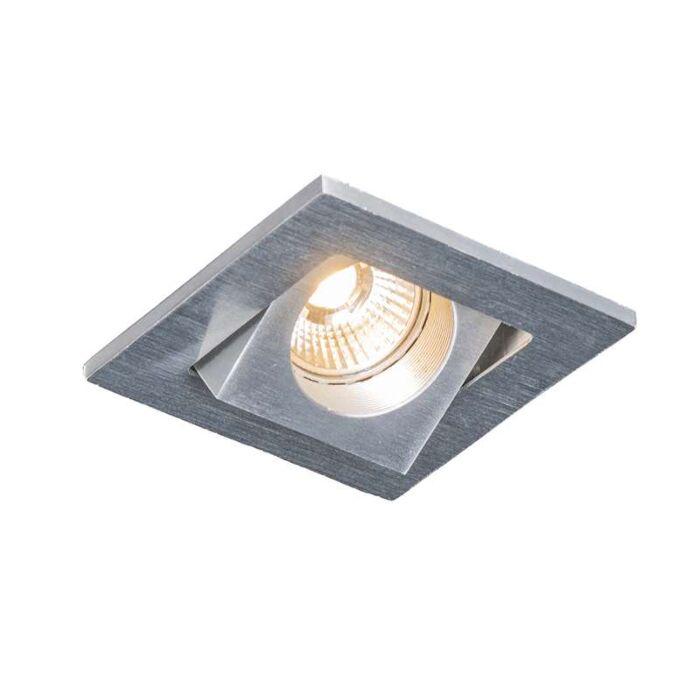 Εντοιχισμένη-πλακάτα-αλουμινίου-LED-Quale