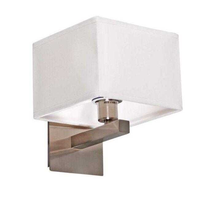 Φωτιστικό-τοίχου-VT-λευκό