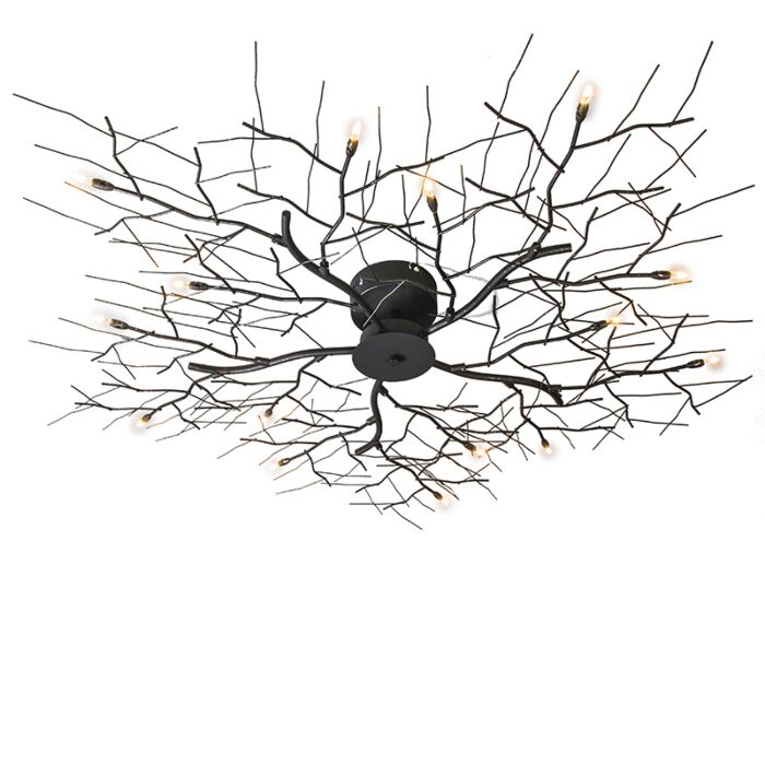 Φωτιστικό-οροφής-Δάσος-15-σκουριά