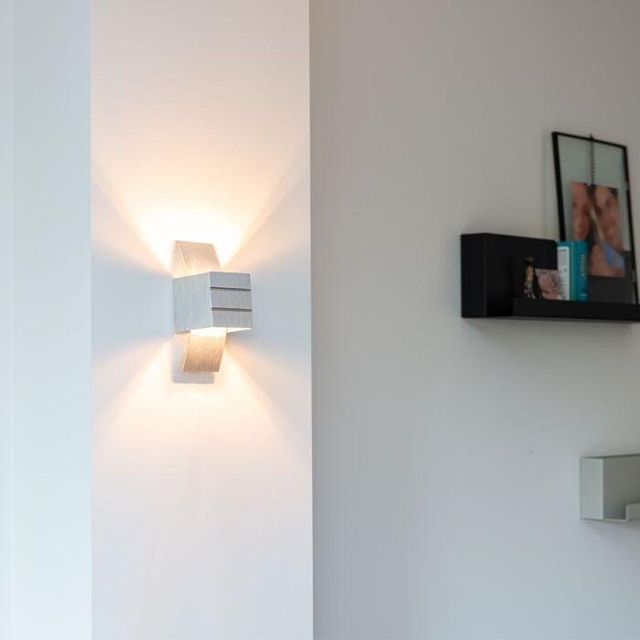 Μοντέρνο-φωτιστικό-τοίχου-αλουμινίου---Amy