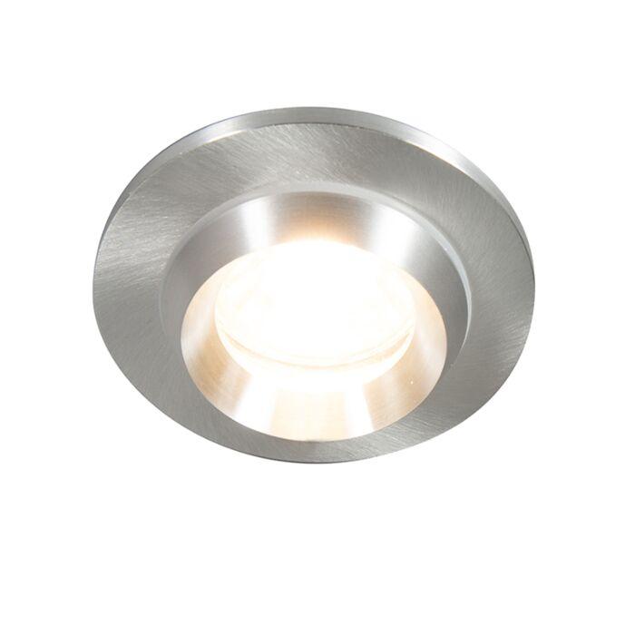 Μοντέρνο-εσοχή-αλουμινίου-IP54---Spa