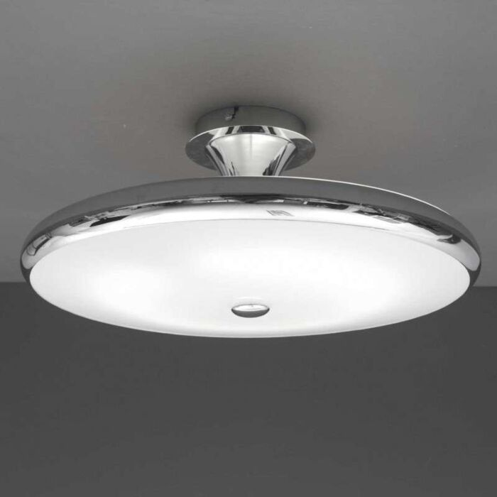 Φωτιστικό-οροφής-Mentos-40W-χρώμιο