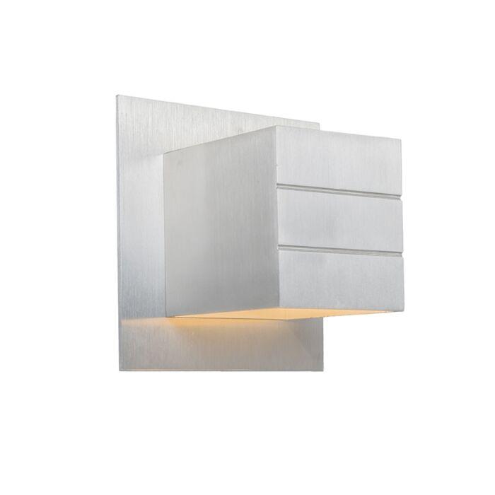 Μοντέρνο-φωτιστικό-τοίχου-αλουμινίου---Ypsilon