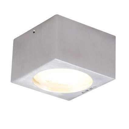 Φωτιστικό-οροφής-ή-τοίχου-Antara-Up-αλουμίνιο
