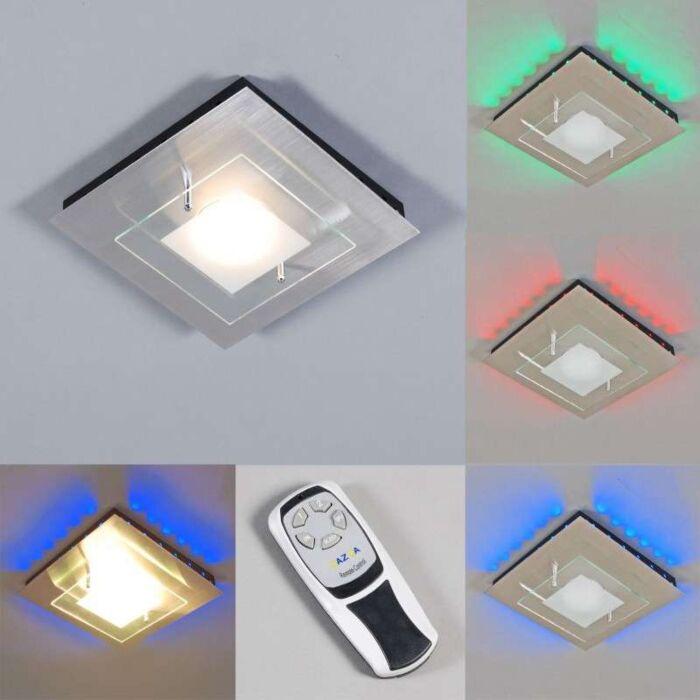Ανοξείδωτο-ατσάλι-LED-Plate-GX-RGB