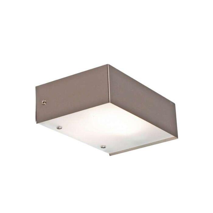 Φωτιστικό-τοίχου-από-χάλυβα-Goole-ES