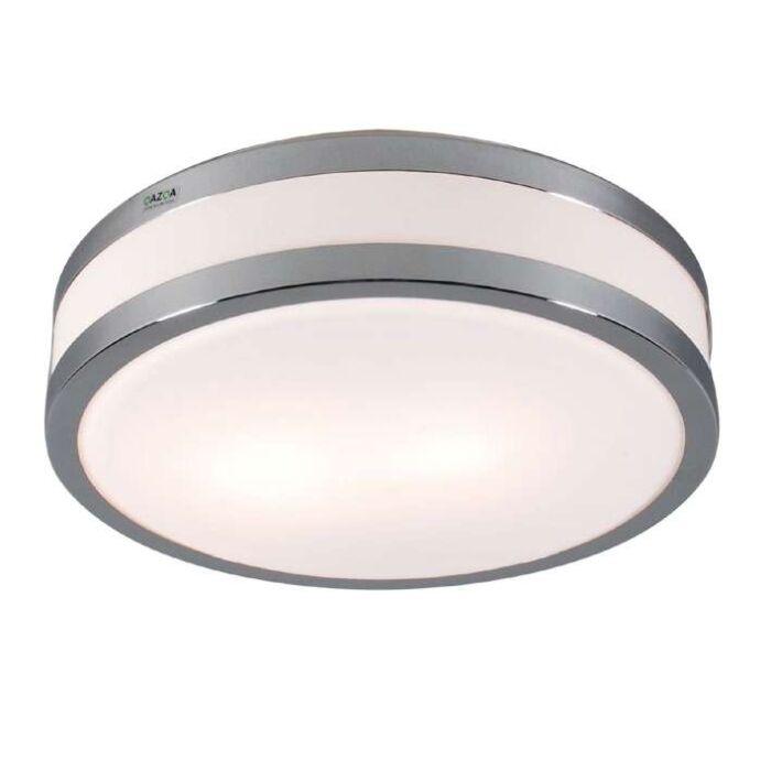 Φωτιστικό-οροφής-Baxter-28-χρώμιο