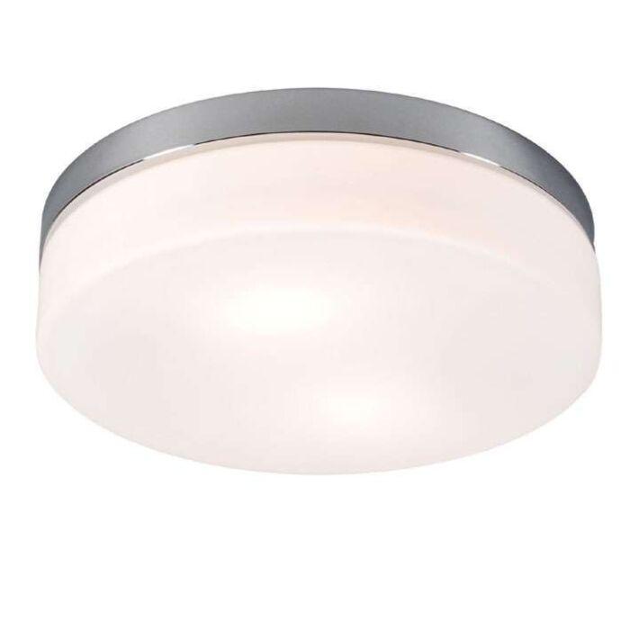 Φωτιστικό-οροφής-Barret-28-χρώμιο