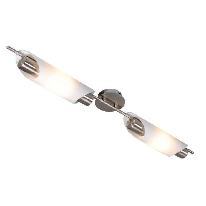 Φωτιστικό-οροφής-από-χάλυβα-Organ-2