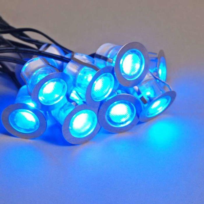 Σετ-εγκατάστασης-LED-Komo-10-τεμαχίων-IP65-μπλε