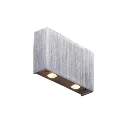 Επιτοίχια-λάμπα-Otan-LED-αλουμινίου