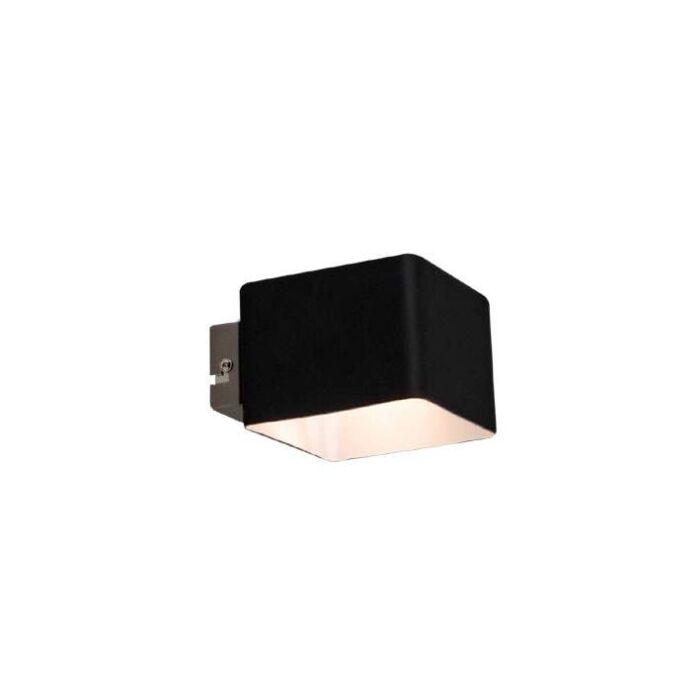 Φωτιστικό-τοίχου-Nova-μαύρο