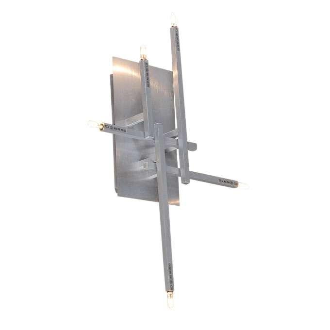 Φωτιστικό-τοίχου-/-Φωτιστικό-οροφής-Rodi-5-αλουμίνιο
