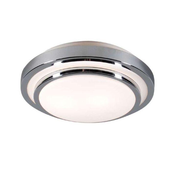 Φωτιστικό-οροφής-Baxter-Double-28-χρώμιο